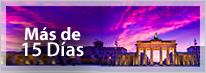 Mas de 15 dias - Nuevo Catalogo 2011 - 2012 - Europamundo