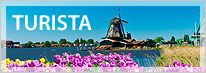 Serie Turista - Nuevo Catalogo 2011 - 2012 - Europamundo