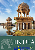 India - Catalogo Oriente Europamundo